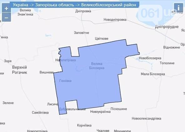 Все о выборах в ОТГ Запорожской области: какие партии лидируют, чем владеют главы громад, - ИНФОГРАФИКА, фото-6
