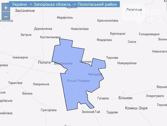 Все о выборах в ОТГ Запорожской области: какие партии лидируют, чем владеют главы громад, - ИНФОГРАФИКА, фото-10
