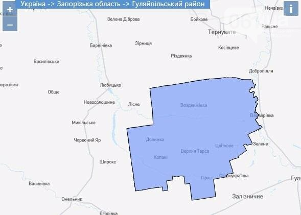 Все о выборах в ОТГ Запорожской области: какие партии лидируют, чем владеют главы громад, - ИНФОГРАФИКА, фото-9
