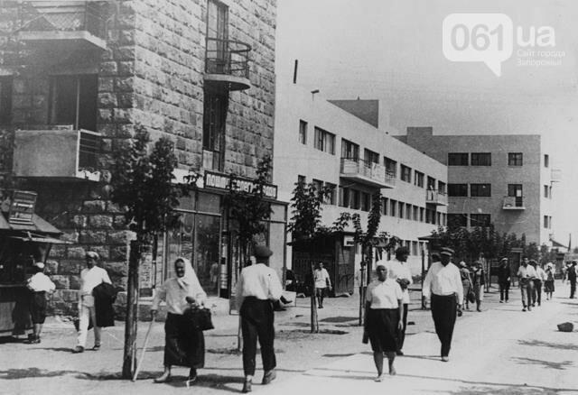 В Запорожье приедут немцы и расскажут, как сохранить модернистскую архитектуру Соцгорода, фото-5