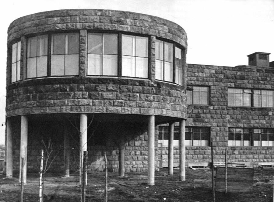 В Запорожье приедут немцы и расскажут, как сохранить модернистскую архитектуру Соцгорода, фото-1