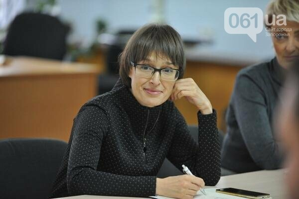 Запорожская журналистка возглавила редакционный совет Национальной общественной телерадиокомпании, фото-1