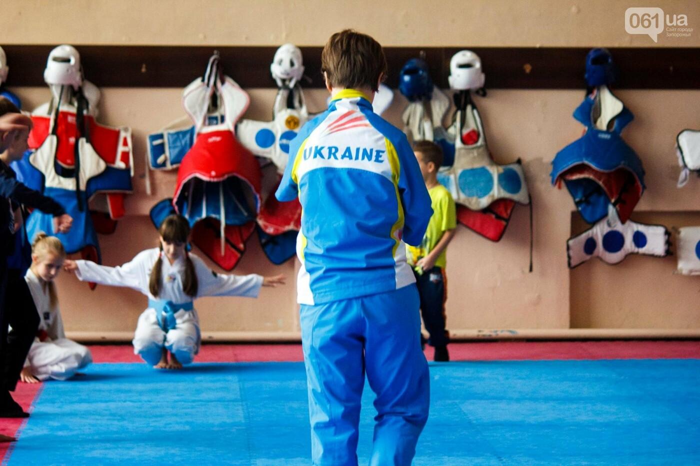 В Запорожье пятикратная чемпионка мира живет у подруги и не может собрать деньги на операцию: история Виктории Марчук, фото-17