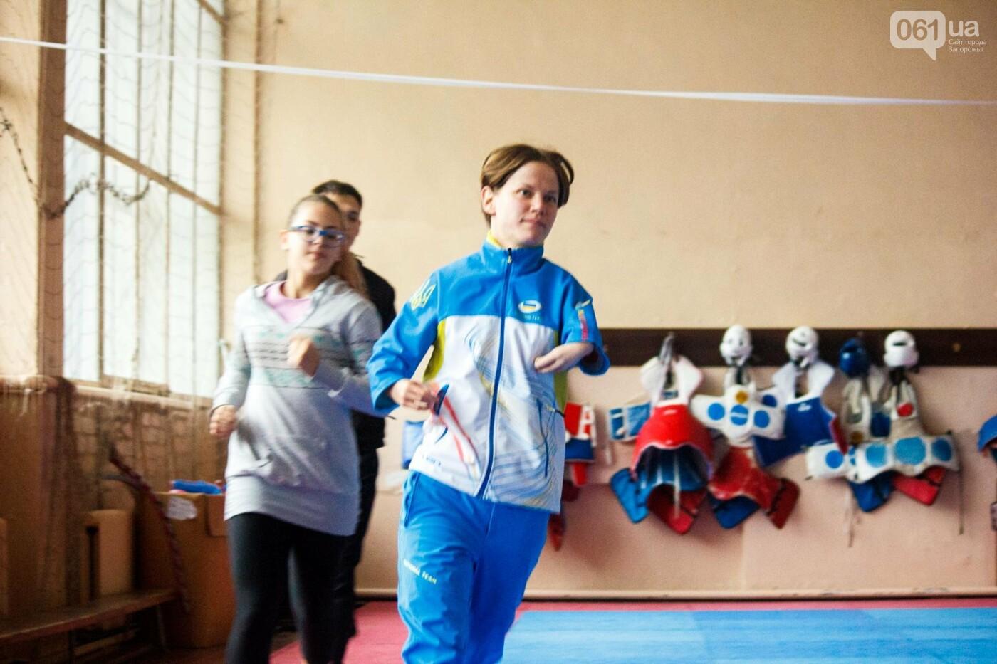 В Запорожье пятикратная чемпионка мира живет у подруги и не может собрать деньги на операцию: история Виктории Марчук, фото-8