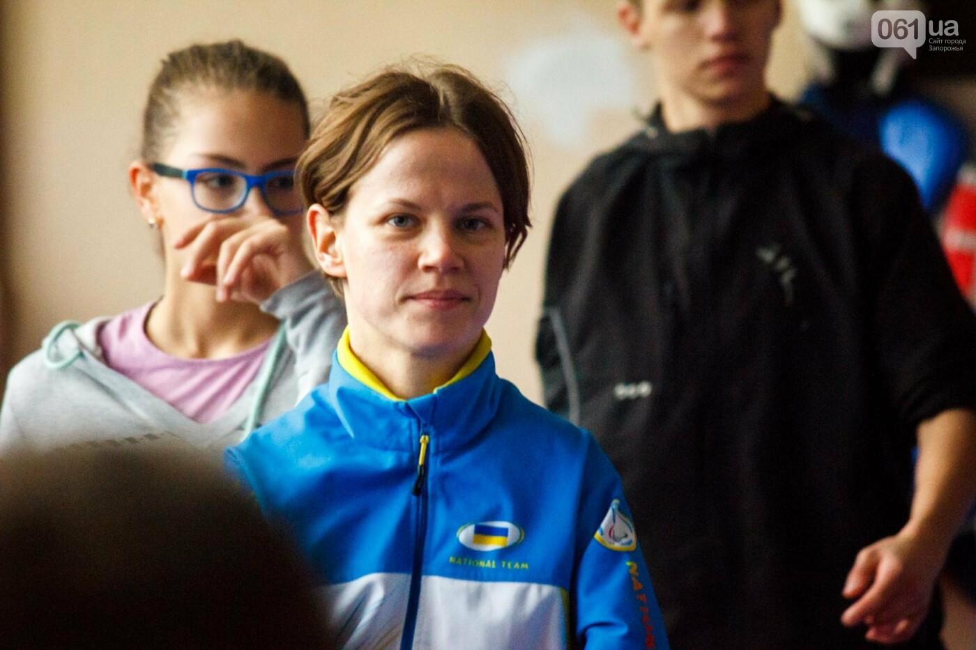 В Запорожье пятикратная чемпионка мира живет у подруги и не может собрать деньги на операцию: история Виктории Марчук, фото-16