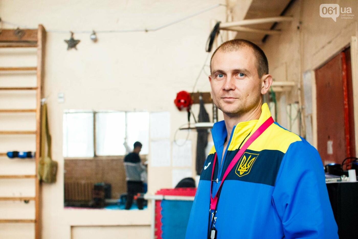 В Запорожье пятикратная чемпионка мира живет у подруги и не может собрать деньги на операцию: история Виктории Марчук, фото-3
