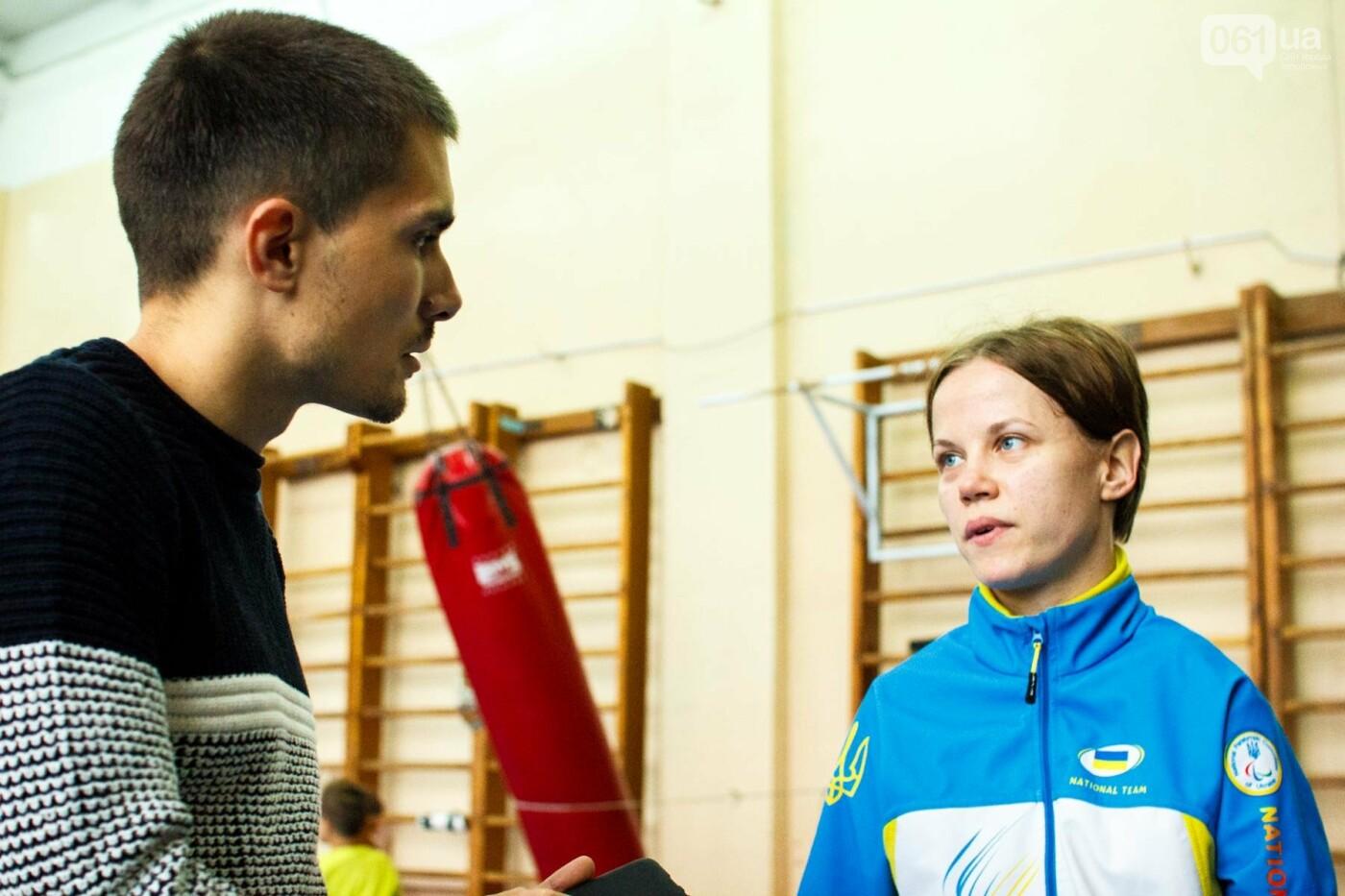 В Запорожье пятикратная чемпионка мира живет у подруги и не может собрать деньги на операцию: история Виктории Марчук, фото-7
