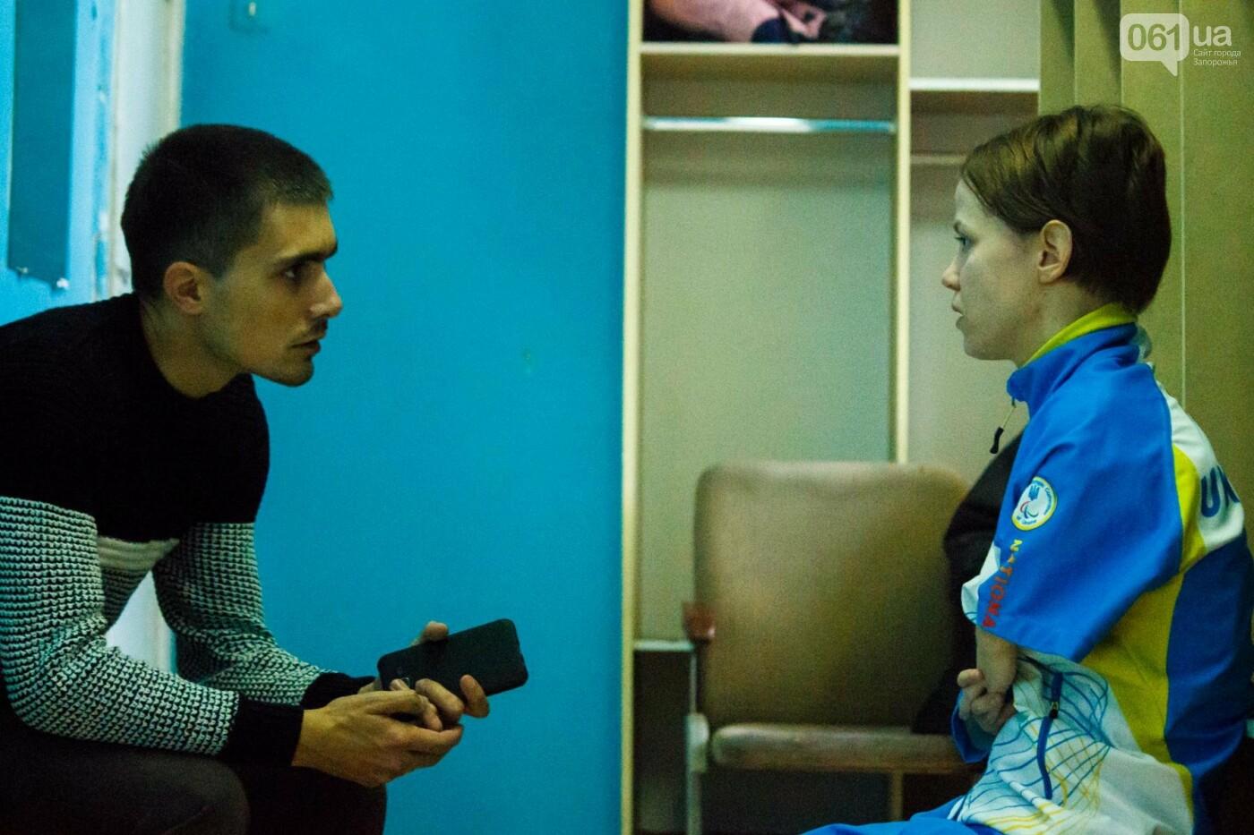 В Запорожье пятикратная чемпионка мира живет у подруги и не может собрать деньги на операцию: история Виктории Марчук, фото-15