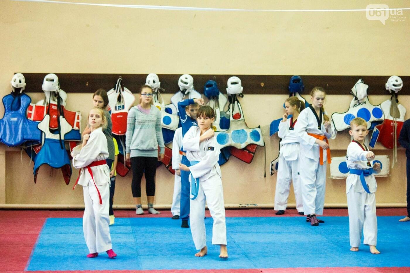 В Запорожье пятикратная чемпионка мира живет у подруги и не может собрать деньги на операцию: история Виктории Марчук, фото-13