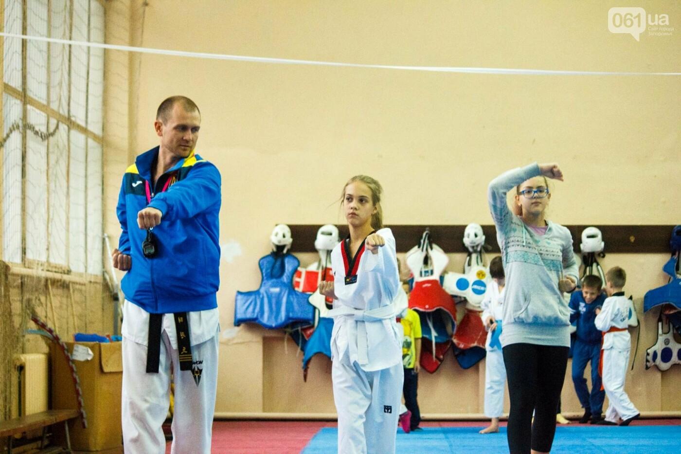 В Запорожье пятикратная чемпионка мира живет у подруги и не может собрать деньги на операцию: история Виктории Марчук, фото-10