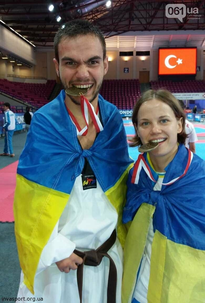 В Запорожье пятикратная чемпионка мира живет у подруги и не может собрать деньги на операцию: история Виктории Марчук, фото-9