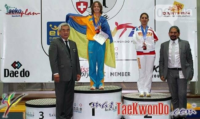 В Запорожье пятикратная чемпионка мира живет у подруги и не может собрать деньги на операцию: история Виктории Марчук, фото-6