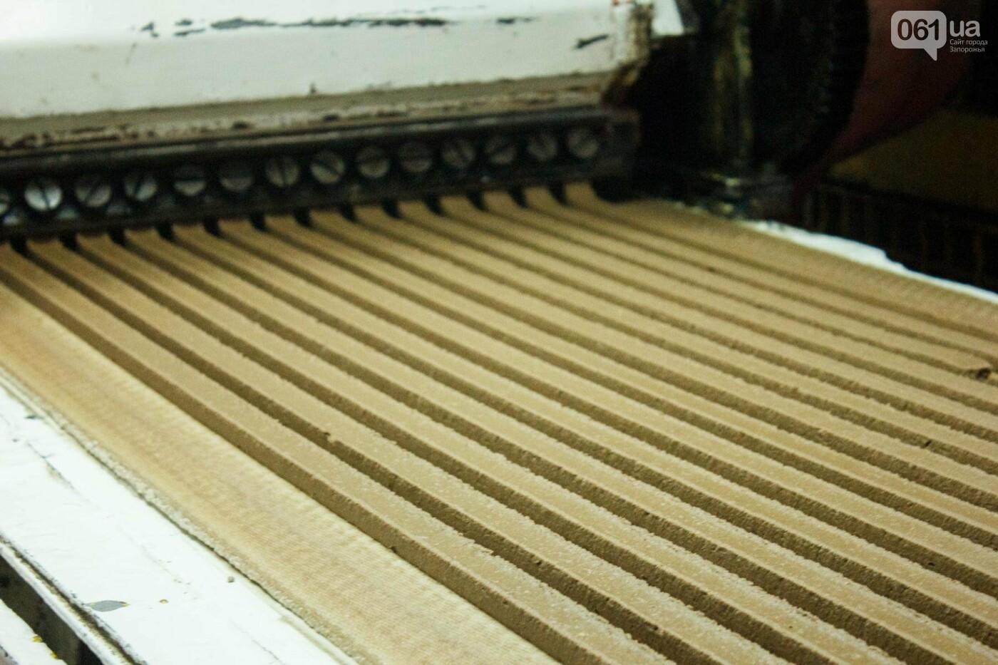 Как в Запорожье делают конфеты: экскурсия на кондитерскую фабрику, – ФОТОРЕПОРТАЖ, фото-1