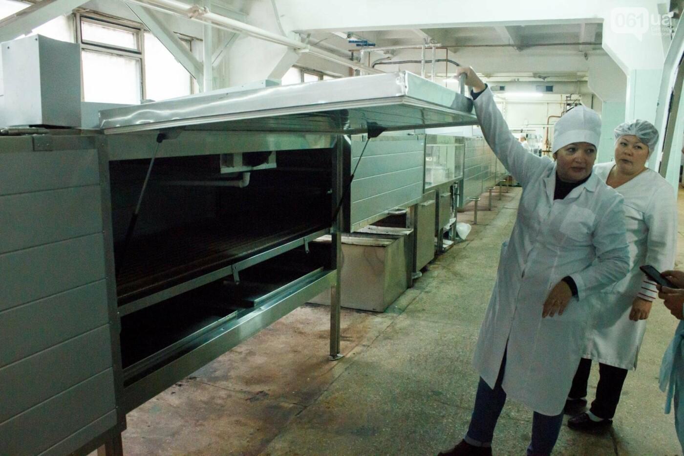 Как в Запорожье делают конфеты: экскурсия на кондитерскую фабрику, – ФОТОРЕПОРТАЖ, фото-2