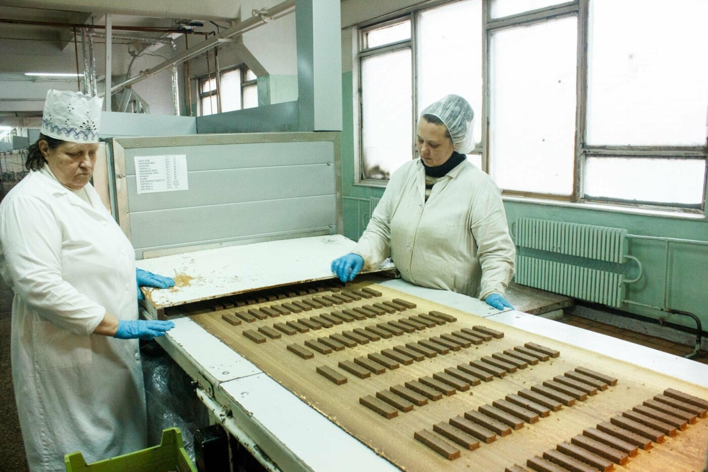 Как в Запорожье делают конфеты: экскурсия на кондитерскую фабрику, – ФОТОРЕПОРТАЖ, фото-4