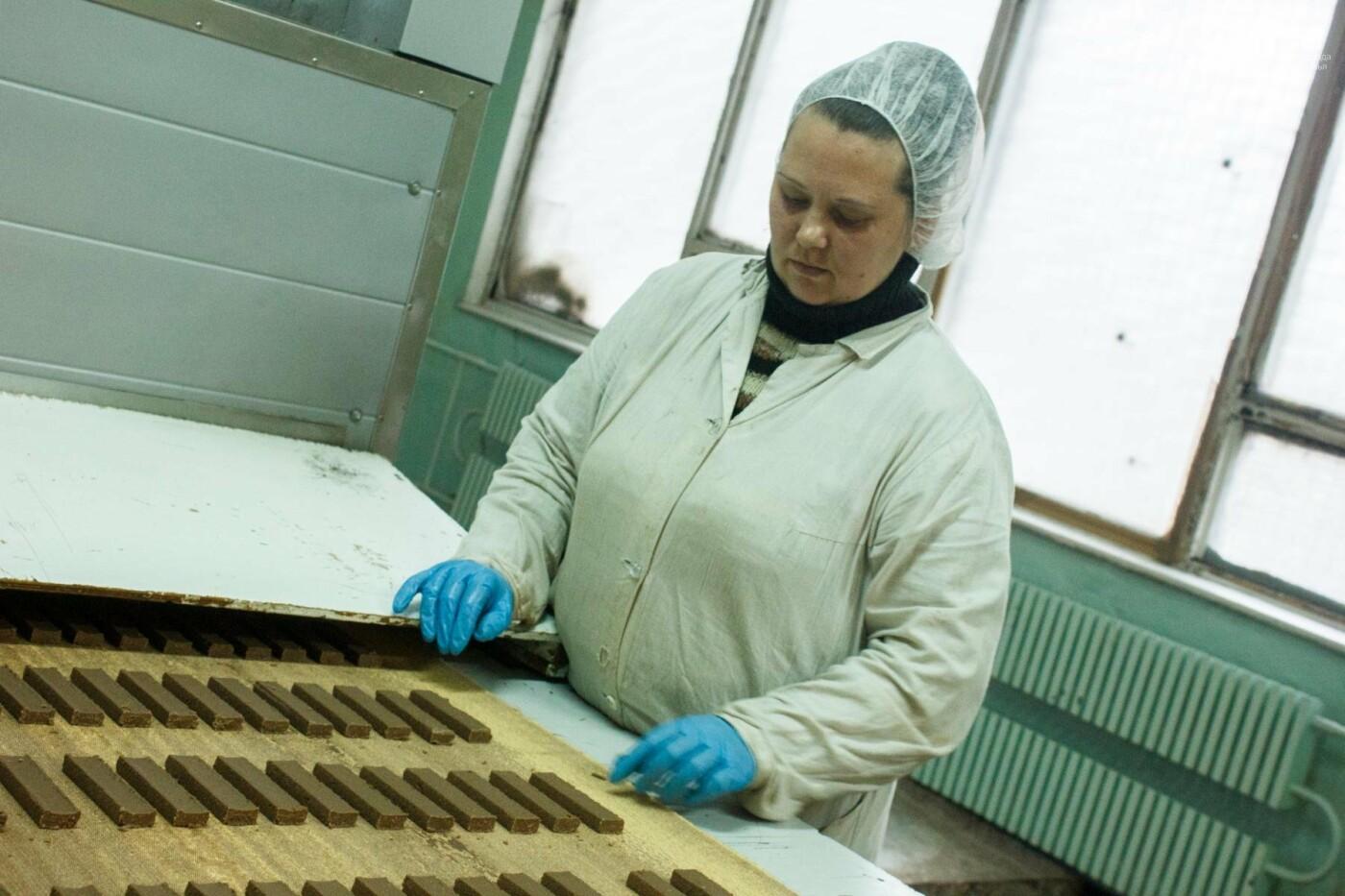 Как в Запорожье делают конфеты: экскурсия на кондитерскую фабрику, – ФОТОРЕПОРТАЖ, фото-5