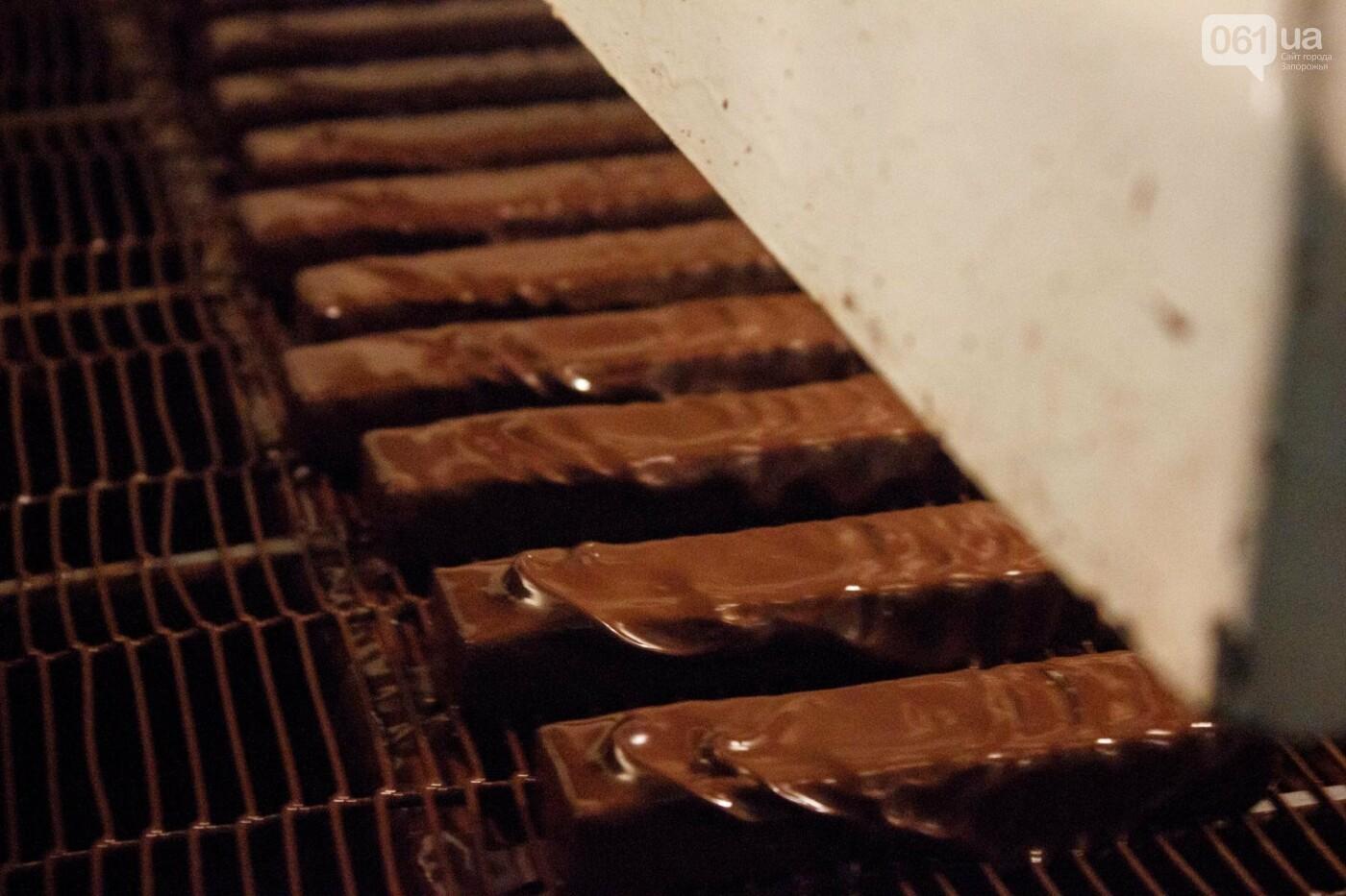 Как в Запорожье делают конфеты: экскурсия на кондитерскую фабрику, – ФОТОРЕПОРТАЖ, фото-7