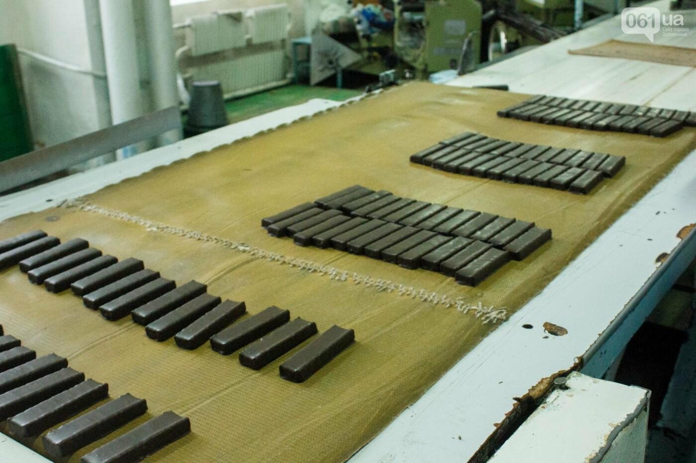 Как в Запорожье делают конфеты: экскурсия на кондитерскую фабрику, – ФОТОРЕПОРТАЖ, фото-9