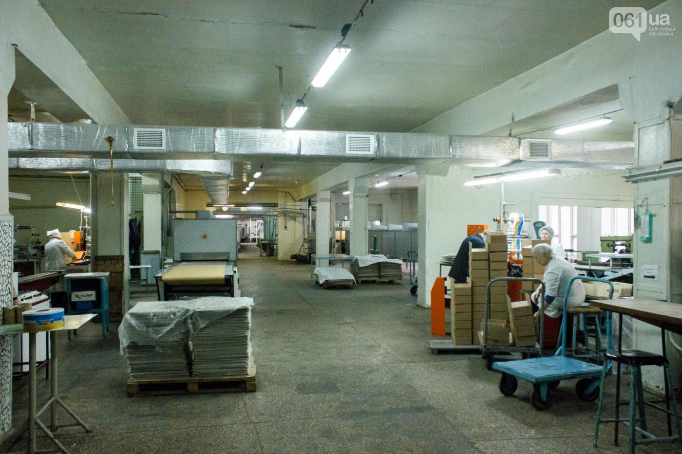 Как в Запорожье делают конфеты: экскурсия на кондитерскую фабрику, – ФОТОРЕПОРТАЖ, фото-16