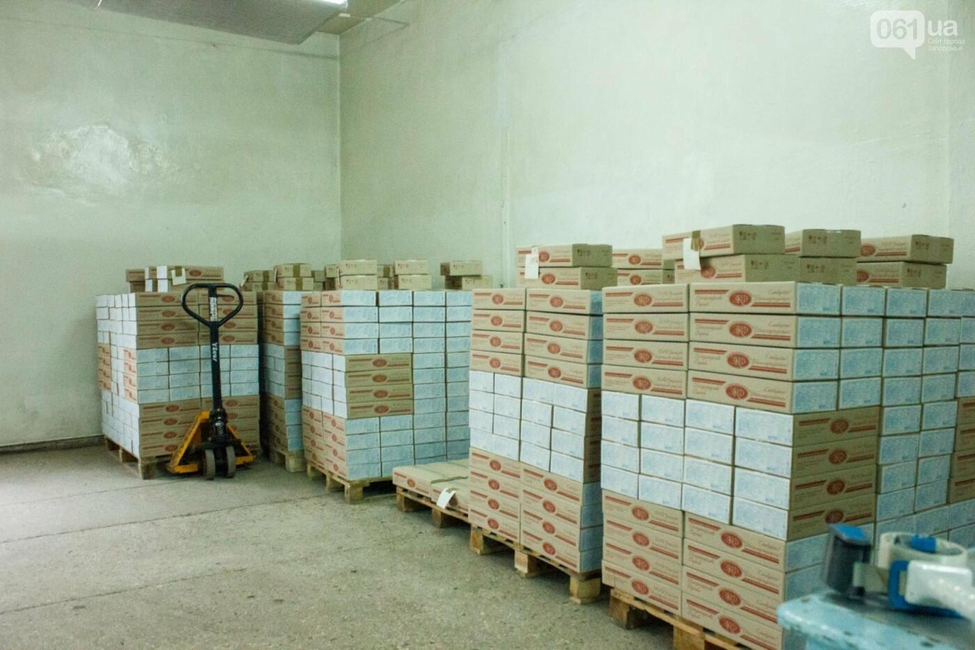 Как в Запорожье делают конфеты: экскурсия на кондитерскую фабрику, – ФОТОРЕПОРТАЖ, фото-15