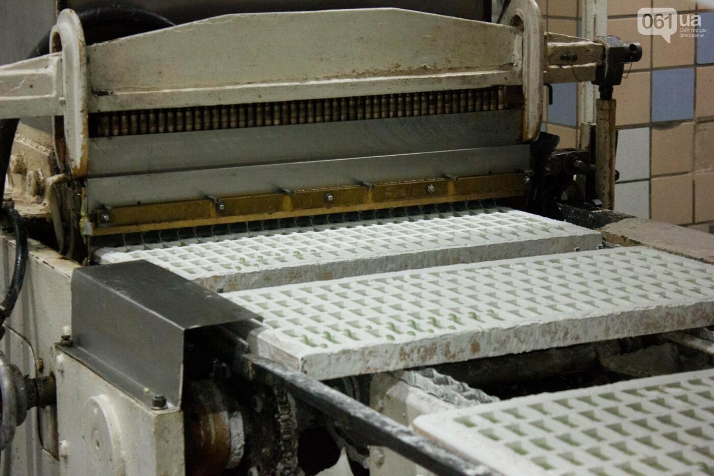 Как в Запорожье делают конфеты: экскурсия на кондитерскую фабрику, – ФОТОРЕПОРТАЖ, фото-18