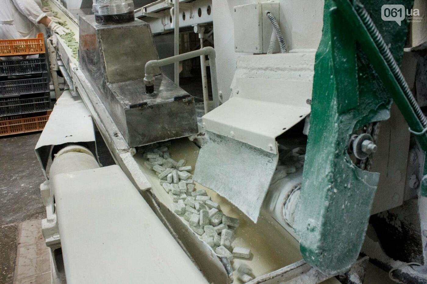 Как в Запорожье делают конфеты: экскурсия на кондитерскую фабрику, – ФОТОРЕПОРТАЖ, фото-20