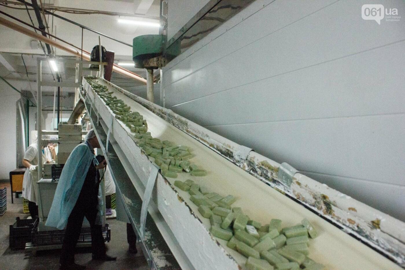 Как в Запорожье делают конфеты: экскурсия на кондитерскую фабрику, – ФОТОРЕПОРТАЖ, фото-22
