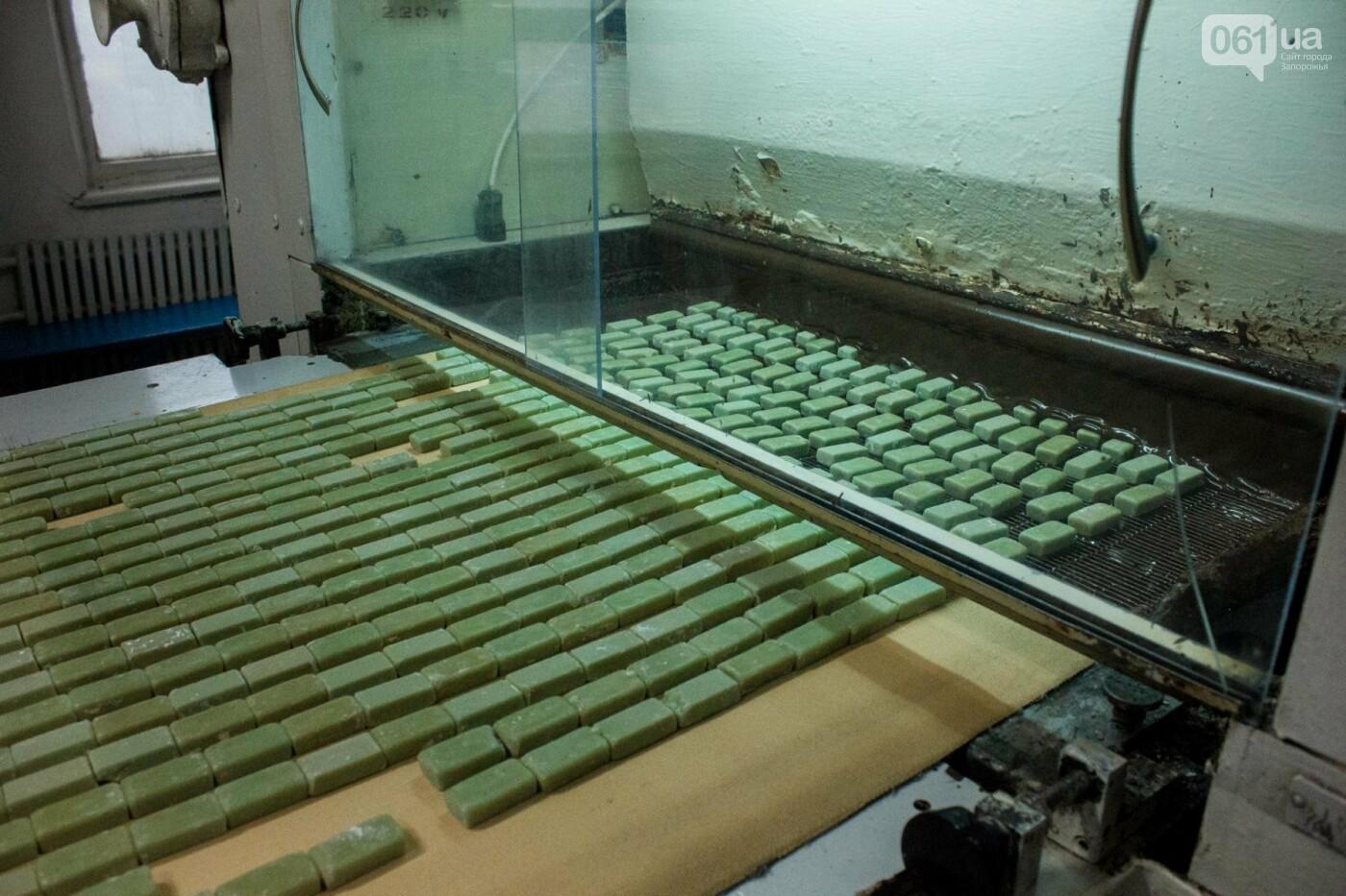 Как в Запорожье делают конфеты: экскурсия на кондитерскую фабрику, – ФОТОРЕПОРТАЖ, фото-23