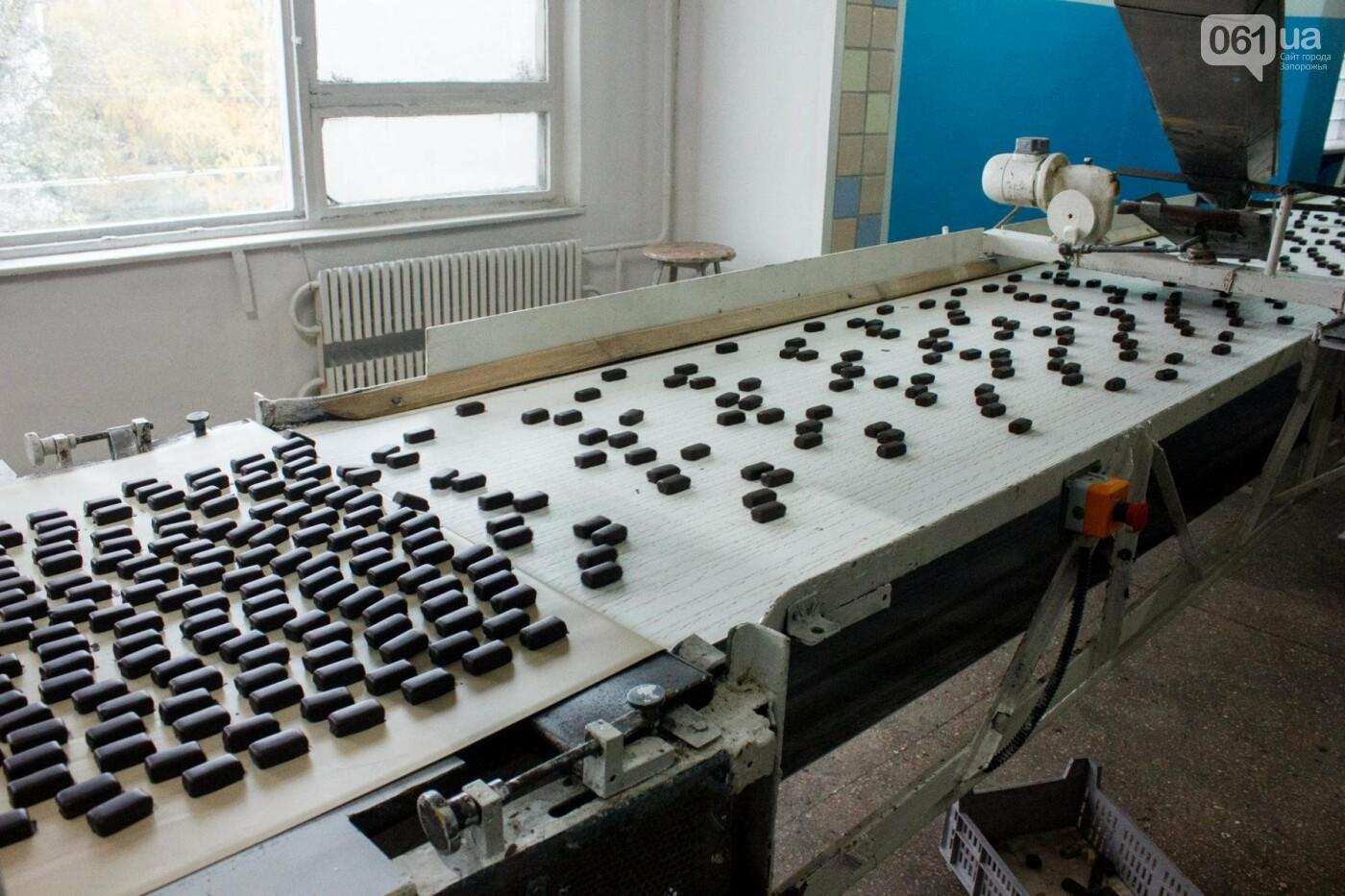 Как в Запорожье делают конфеты: экскурсия на кондитерскую фабрику, – ФОТОРЕПОРТАЖ, фото-26