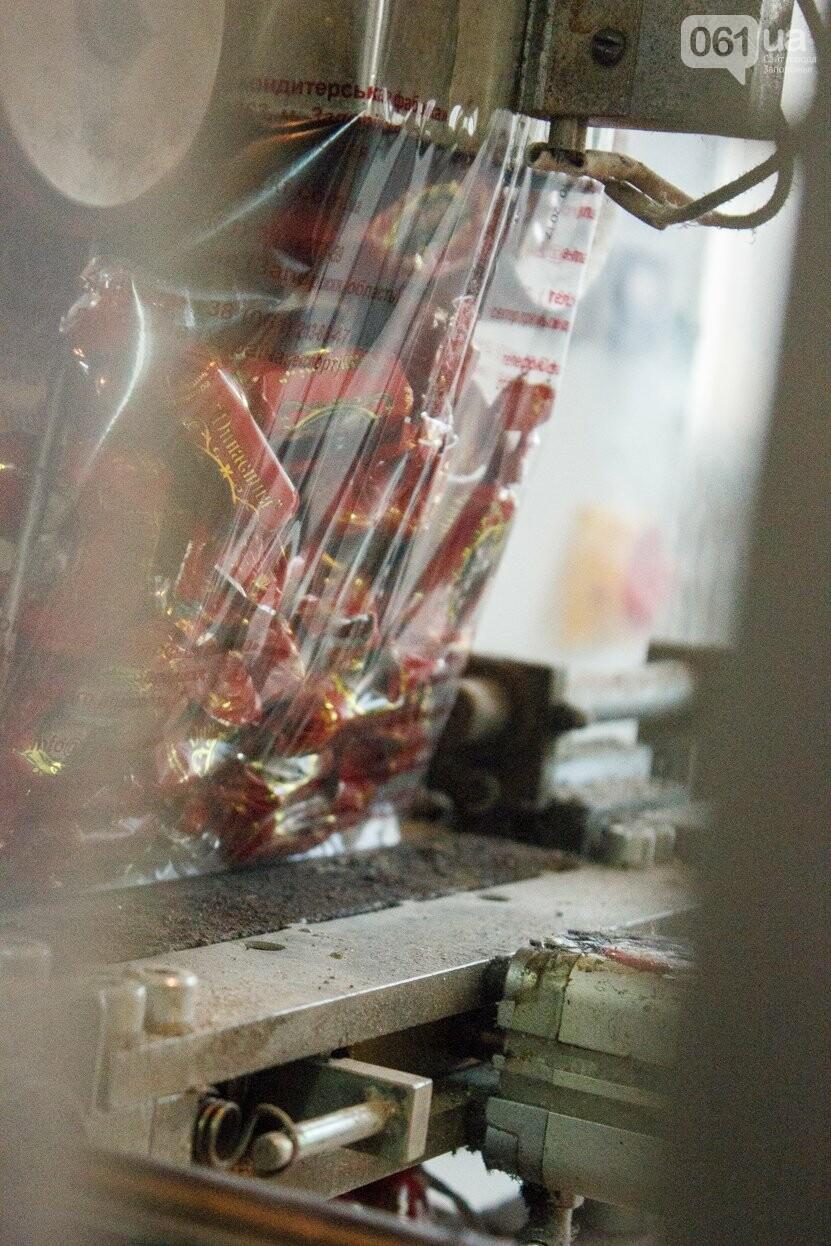 Как в Запорожье делают конфеты: экскурсия на кондитерскую фабрику, – ФОТОРЕПОРТАЖ, фото-36
