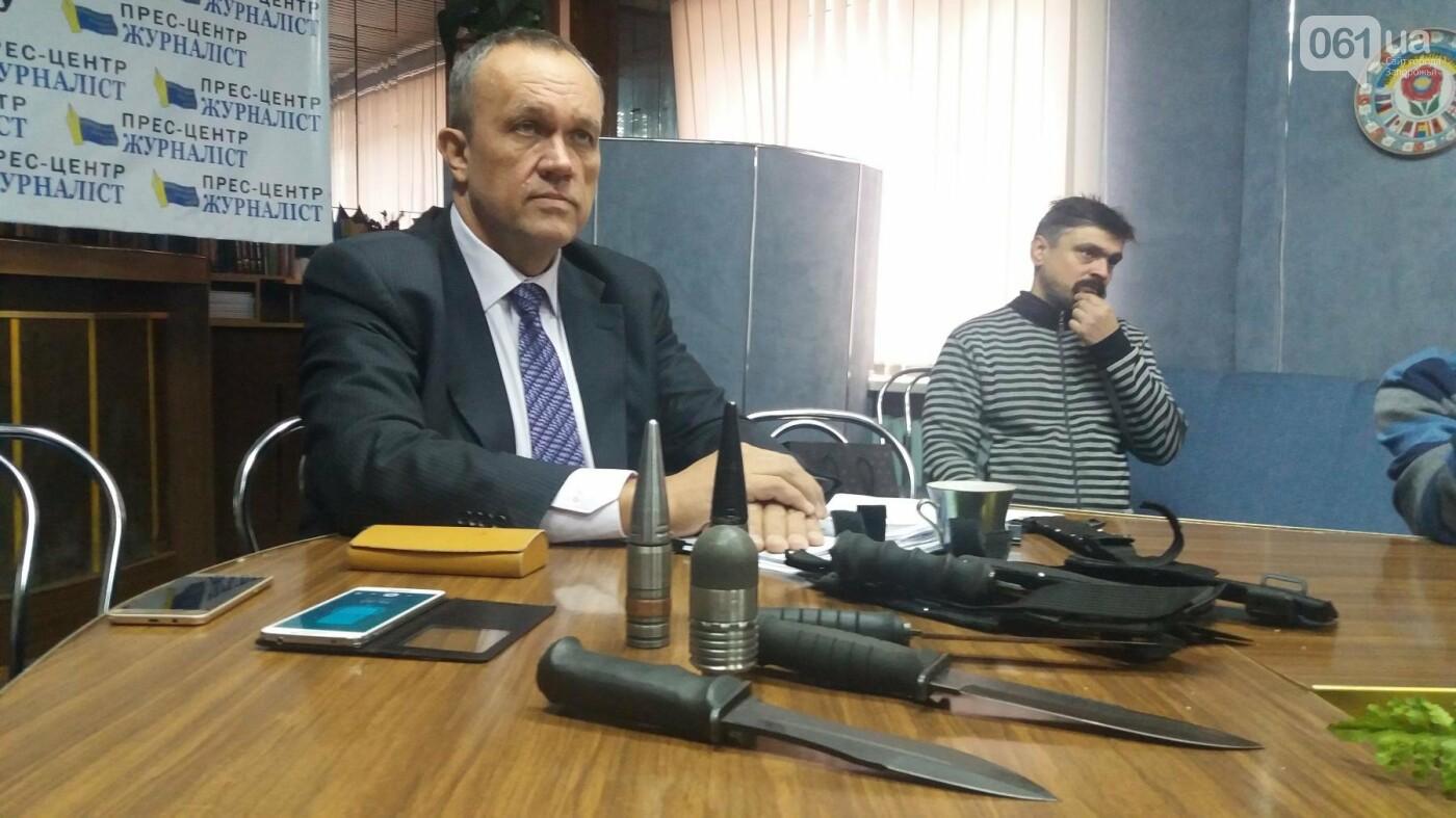 Алексей Литвин, которого обвиняют в хищениях во время работы в ОГА: «Никакого преступления там не было», фото-1