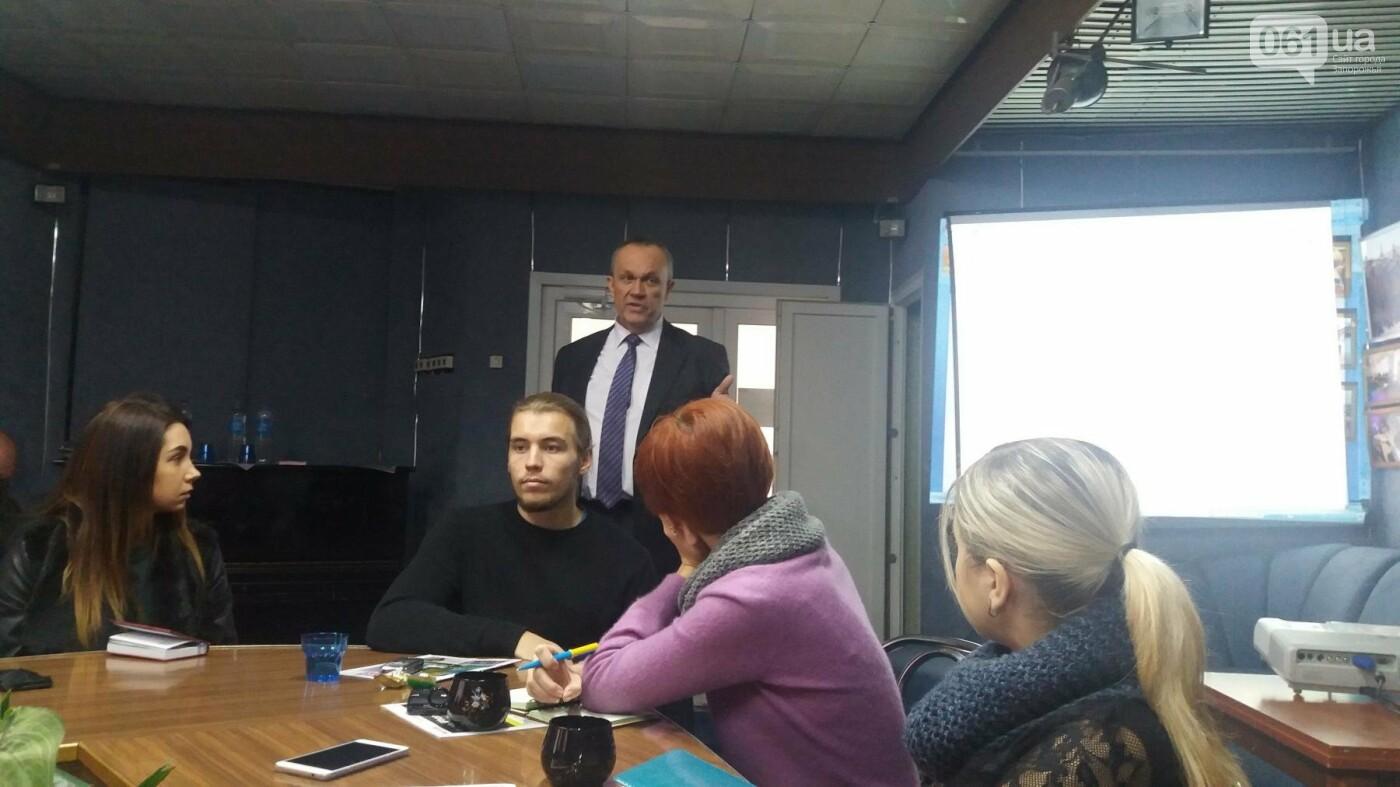 Алексей Литвин, которого обвиняют в хищениях во время работы в ОГА: «Никакого преступления там не было», фото-3
