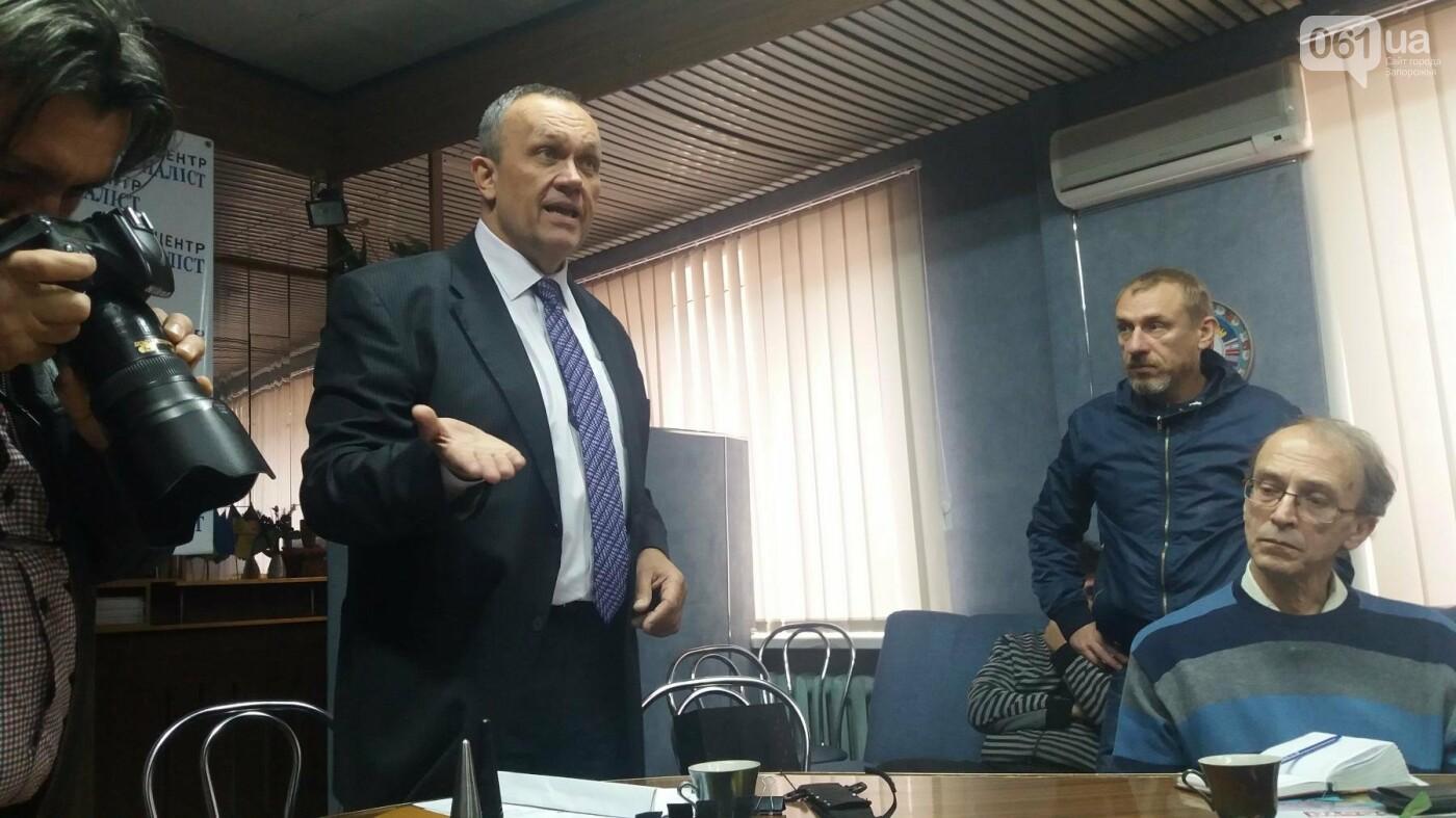 Алексей Литвин, которого обвиняют в хищениях во время работы в ОГА: «Никакого преступления там не было», фото-2