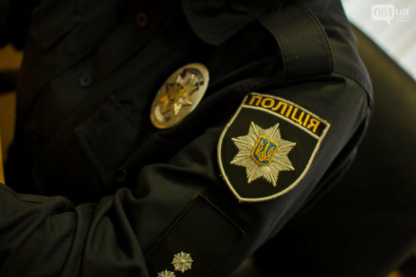 Начальница запорожских патрульных Светлана Михайловская - о женщинах-полицейских, статистике аварий и ДТП с маршрутками (продолжение) , фото-3