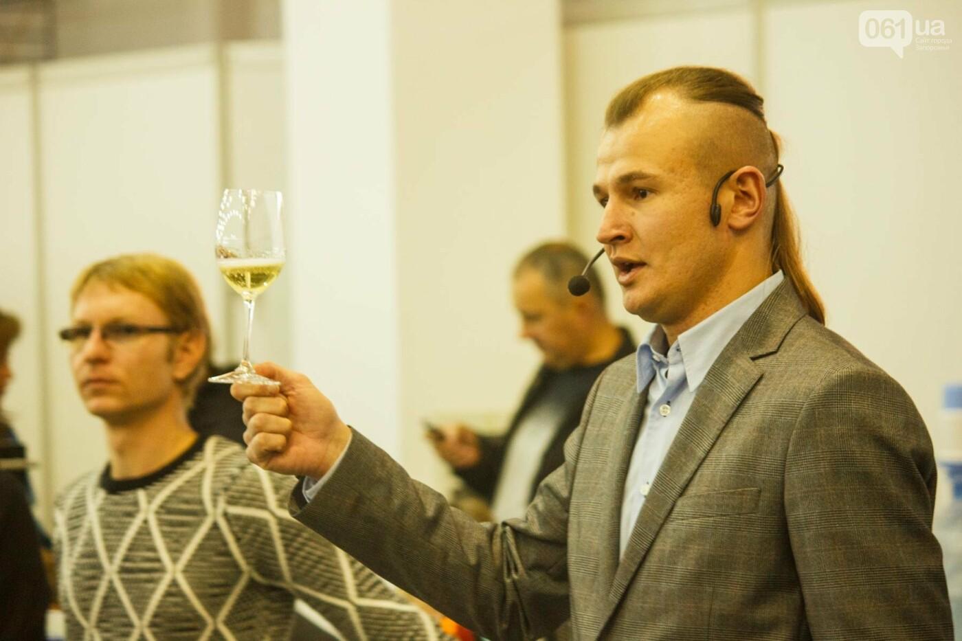 Шеф-повара запорожских ресторанов провели мастер-класс для горожан: как это было, - ФОТОРЕПОРТАЖ, фото-10
