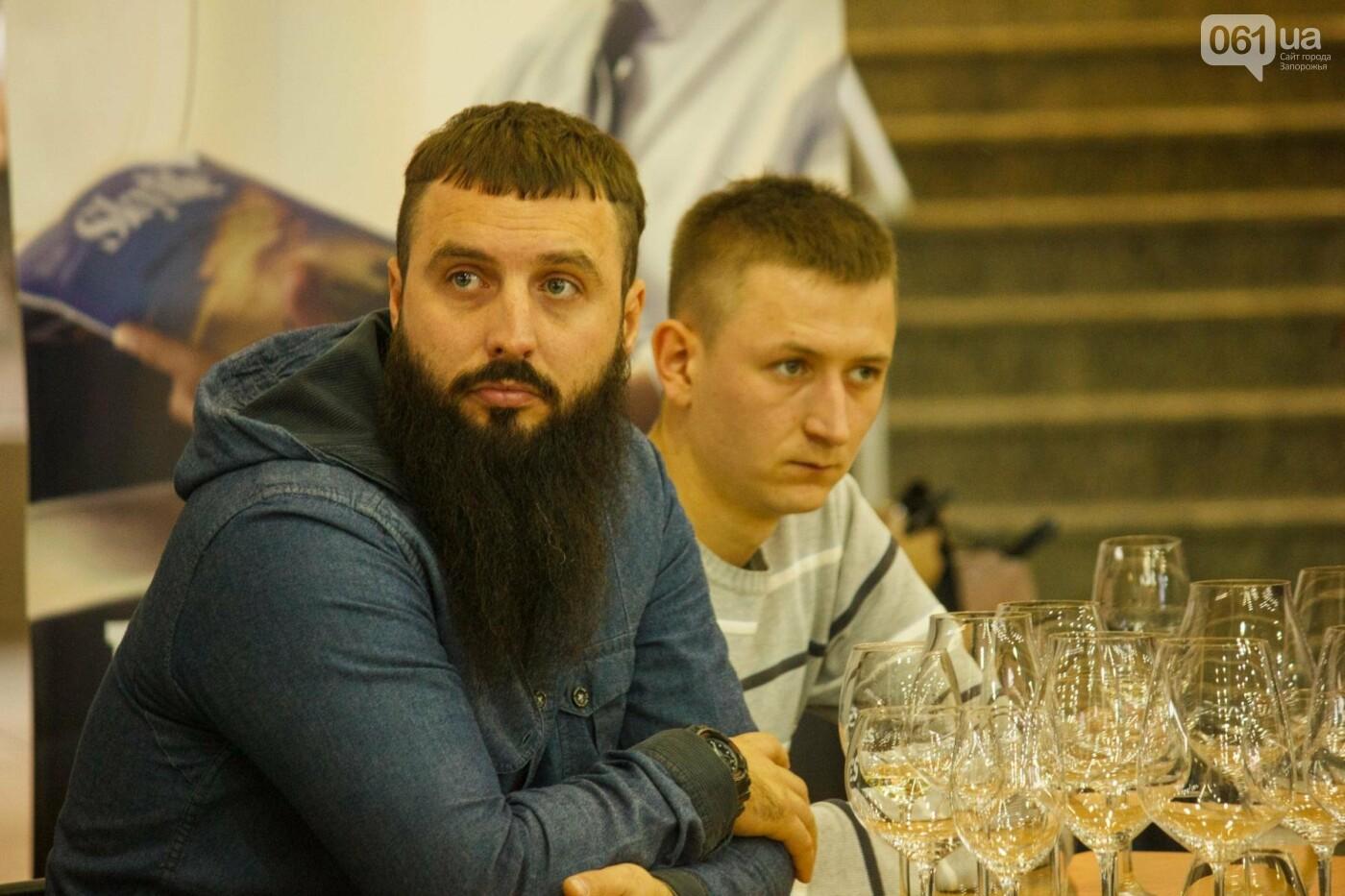 Шеф-повара запорожских ресторанов провели мастер-класс для горожан: как это было, - ФОТОРЕПОРТАЖ, фото-59