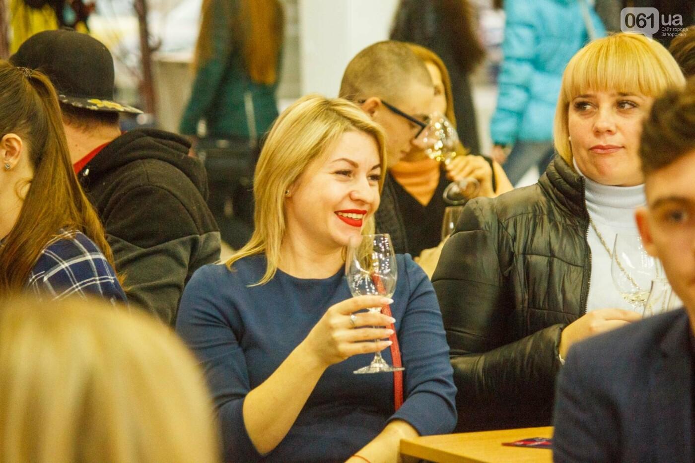 Шеф-повара запорожских ресторанов провели мастер-класс для горожан: как это было, - ФОТОРЕПОРТАЖ, фото-71