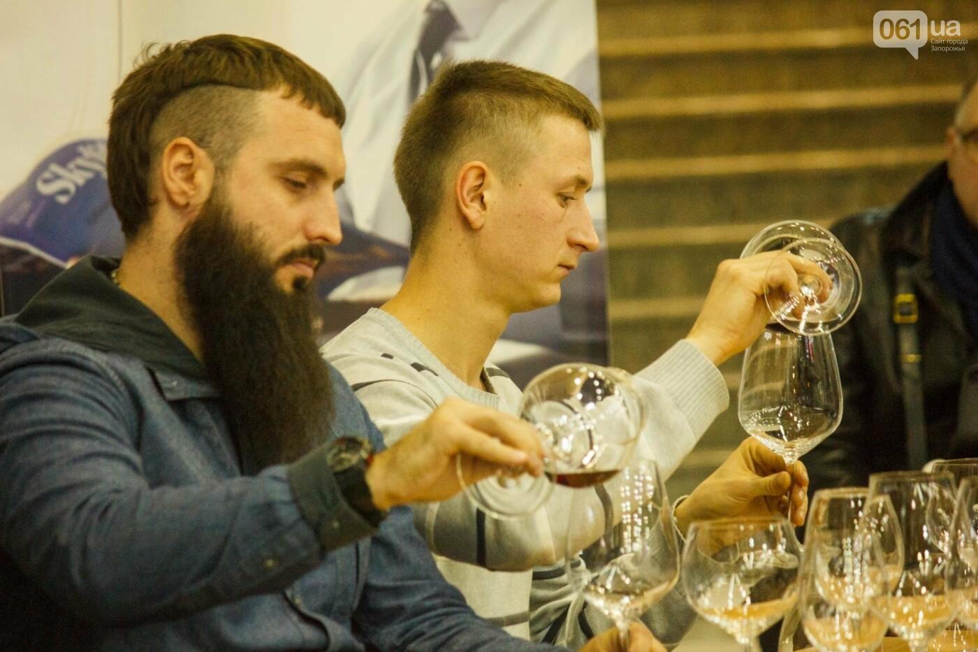 Шеф-повара запорожских ресторанов провели мастер-класс для горожан: как это было, - ФОТОРЕПОРТАЖ, фото-66
