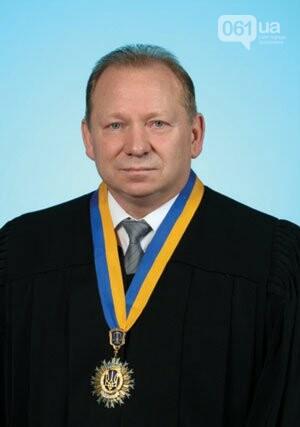 В Апелляционном суде Запорожской области новый глава: у него две квартиры и две машины, фото-1