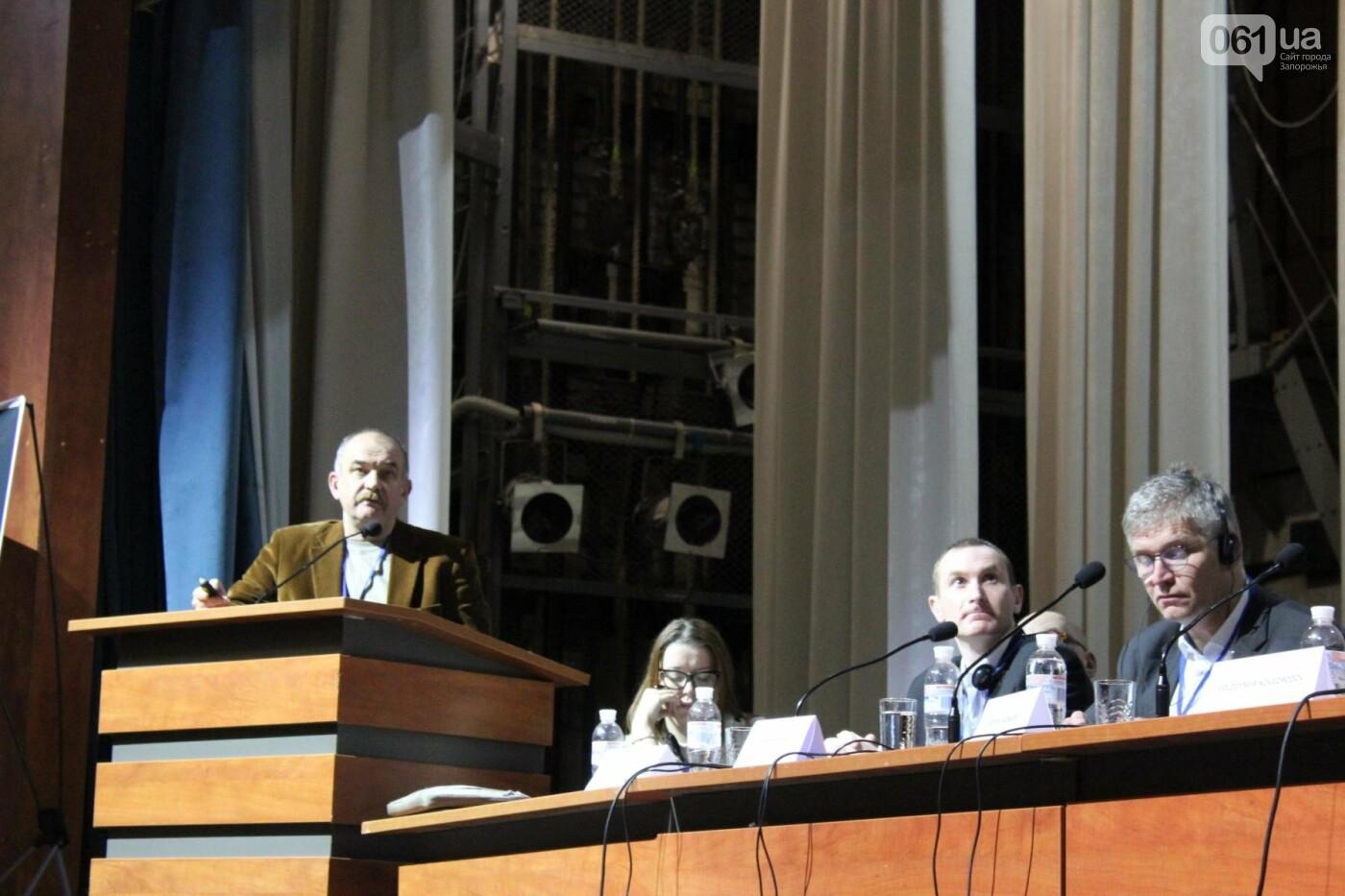 Спасти Соцгород: немецкие и украинские архитекторы подписали резолюцию для запорожской власти, - ФОТОРЕПОРТАЖ, фото-15