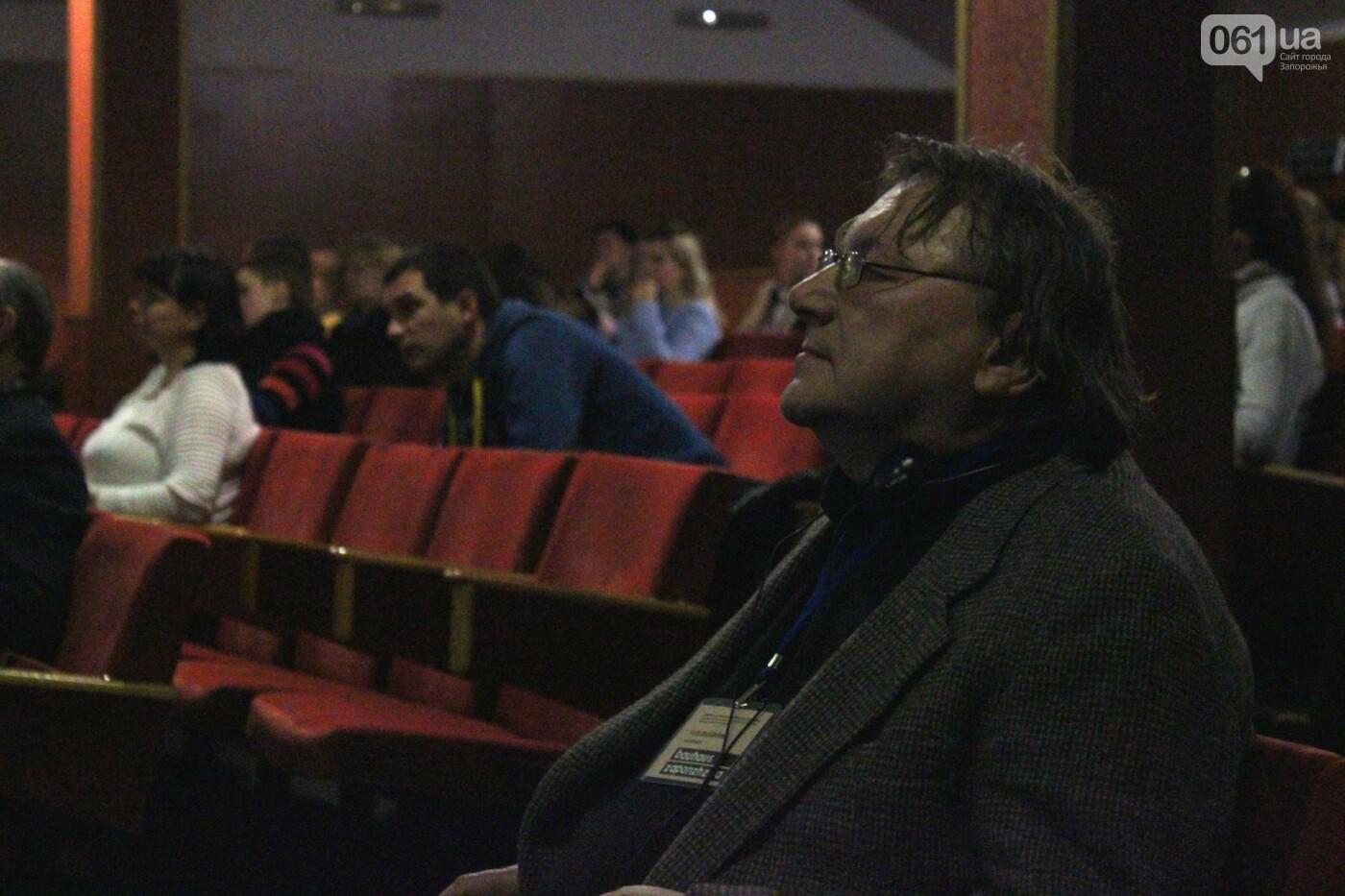 Спасти Соцгород: немецкие и украинские архитекторы подписали резолюцию для запорожской власти, - ФОТОРЕПОРТАЖ, фото-1