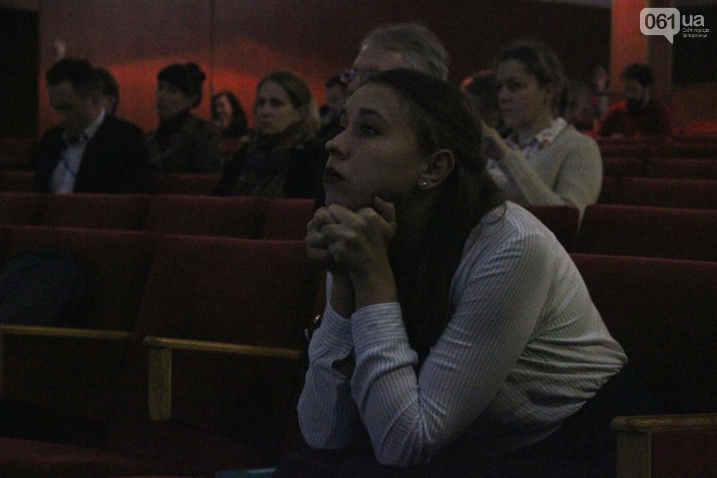 Спасти Соцгород: немецкие и украинские архитекторы подписали резолюцию для запорожской власти, - ФОТОРЕПОРТАЖ, фото-11