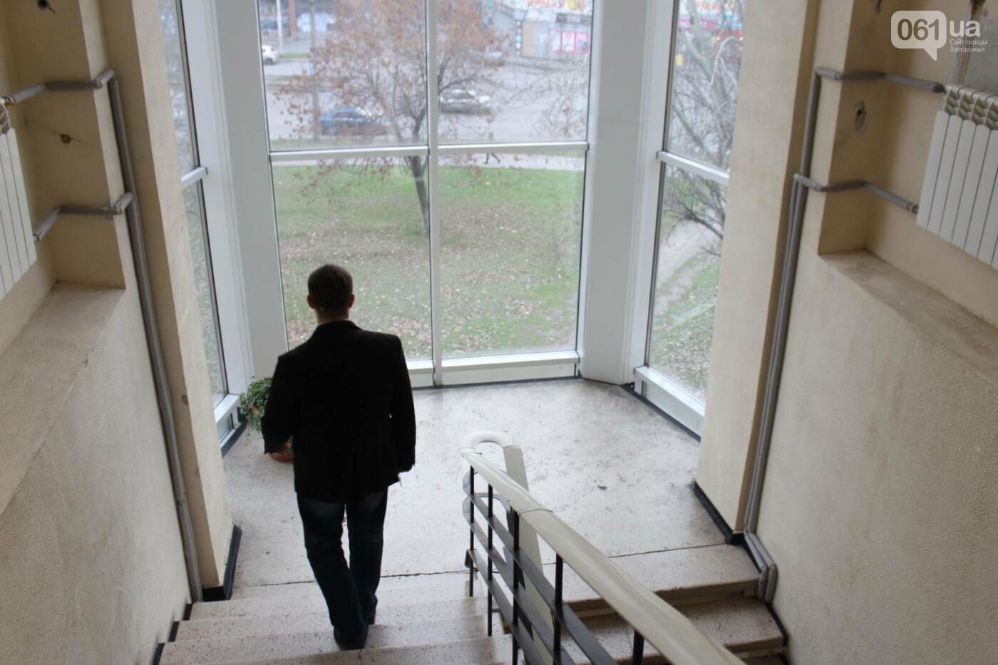 Чем живет запорожский центр молодежи: новый концертный зал, коворкинг и остатки пропагандистского прошлого, - ФОТОРЕПОРТАЖ, фото-26