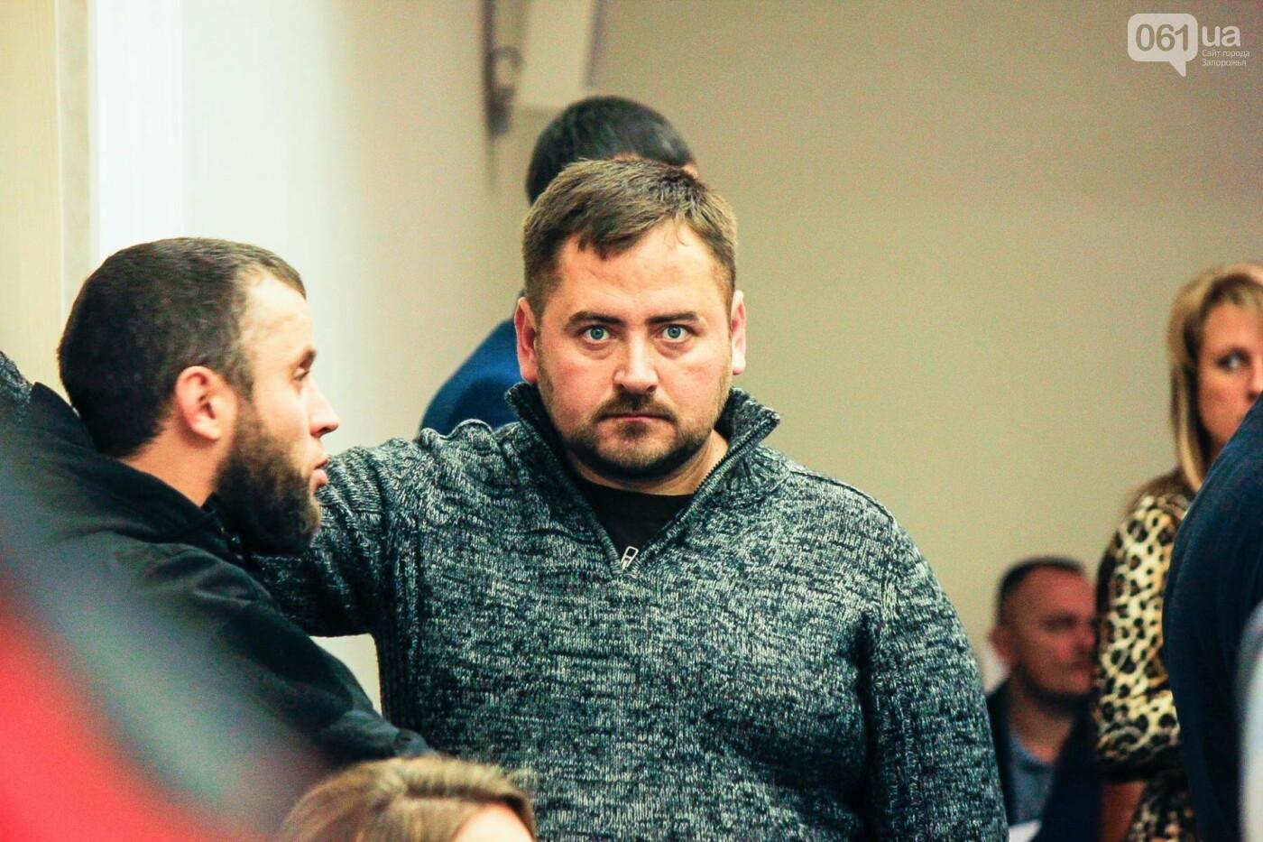 Сессия запорожского горсовета в лицах, - ФОТОРЕПОРТАЖ, фото-66