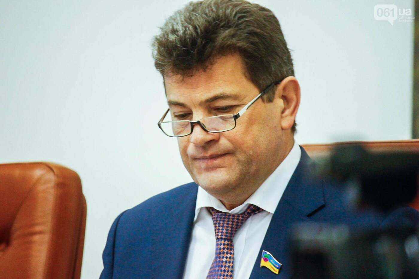 Сессия запорожского горсовета в лицах, - ФОТОРЕПОРТАЖ, фото-4