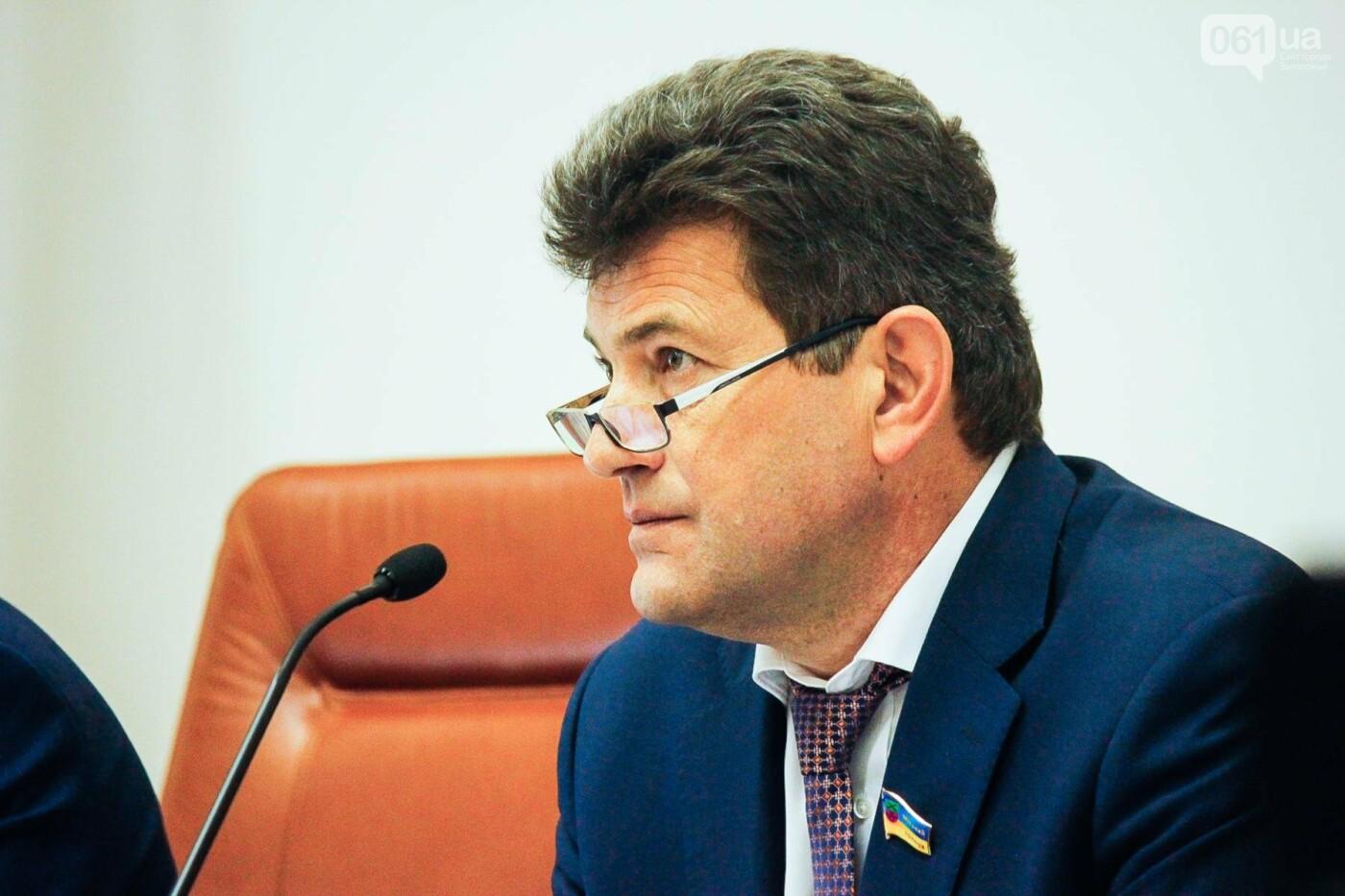 Сессия запорожского горсовета в лицах, - ФОТОРЕПОРТАЖ, фото-7