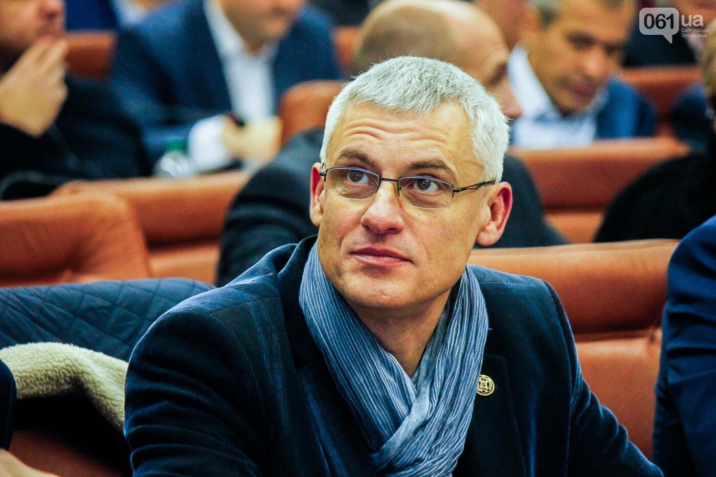 Сессия запорожского горсовета в лицах, - ФОТОРЕПОРТАЖ, фото-44