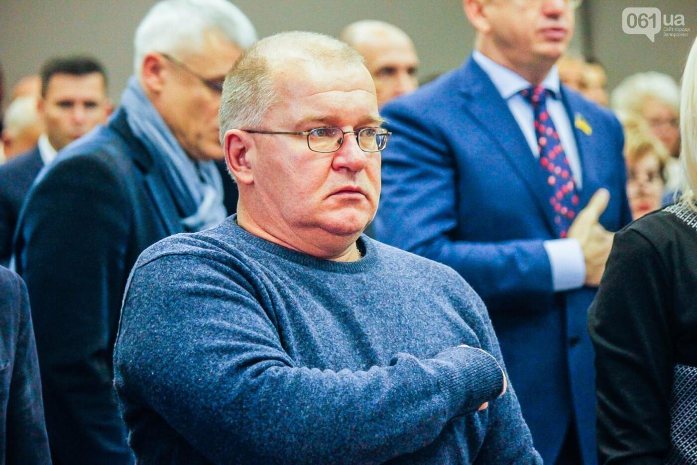 Сессия запорожского горсовета в лицах, - ФОТОРЕПОРТАЖ, фото-72