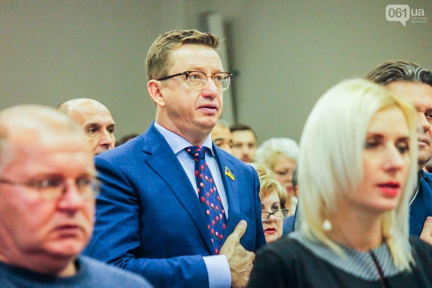 Сессия запорожского горсовета в лицах, - ФОТОРЕПОРТАЖ, фото-26