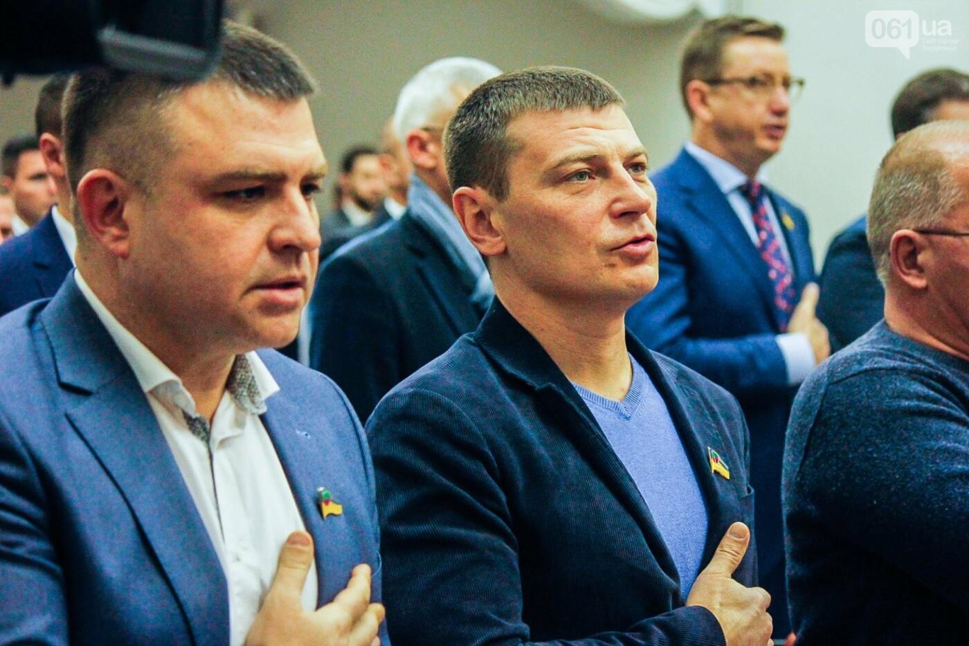 Сессия запорожского горсовета в лицах, - ФОТОРЕПОРТАЖ, фото-65